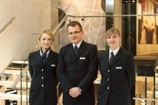 Scenic Customer Service